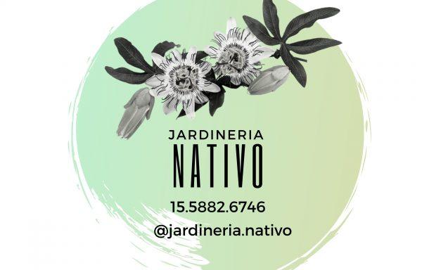 Jardinería Nativo.