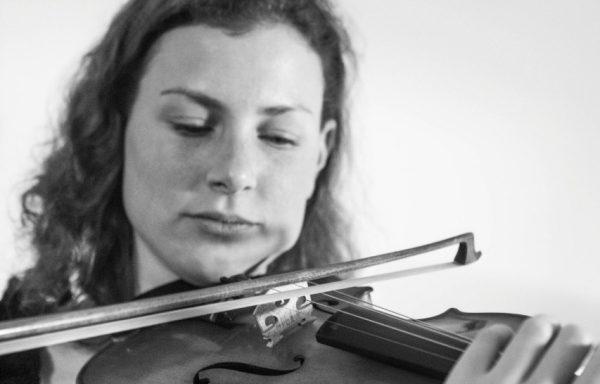 Clases de Violín y de Viola