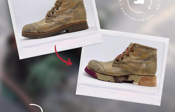 Rauch Zapatos