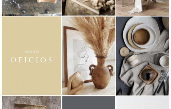 Josefina Crescia – Muebles para casas, locales y empresas