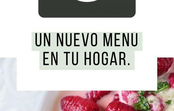 Alejandro Ban – Savia, comida y alimentos