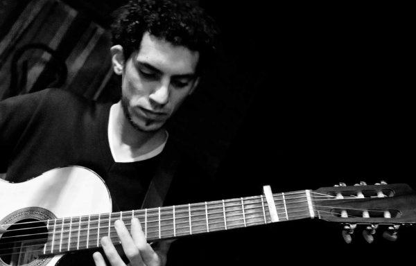 Marcos Rodríguez Gurpegui – Clases de guitarra