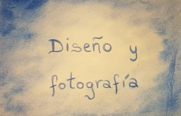 Diseño y fotografia