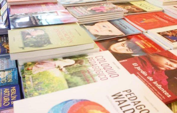 Edición y venta de libros sobre Antroposofía