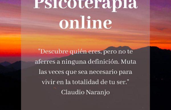 María Dolores Grima – Licenciada en Psicología y en Trabajo Social