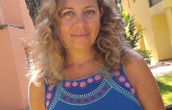 María Dolores Grima – Licenciada en Psicología y en Trabajo Social Psicóloga Social