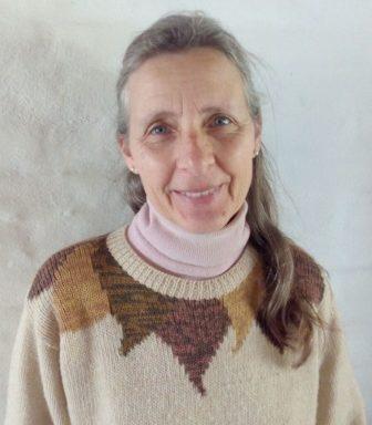 Corina Möhle – Clases de alemán
